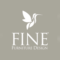Fine Furniture Design Logo
