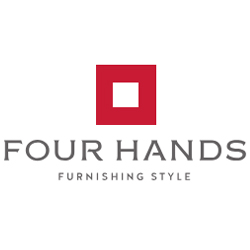 Four Hands Home Logo