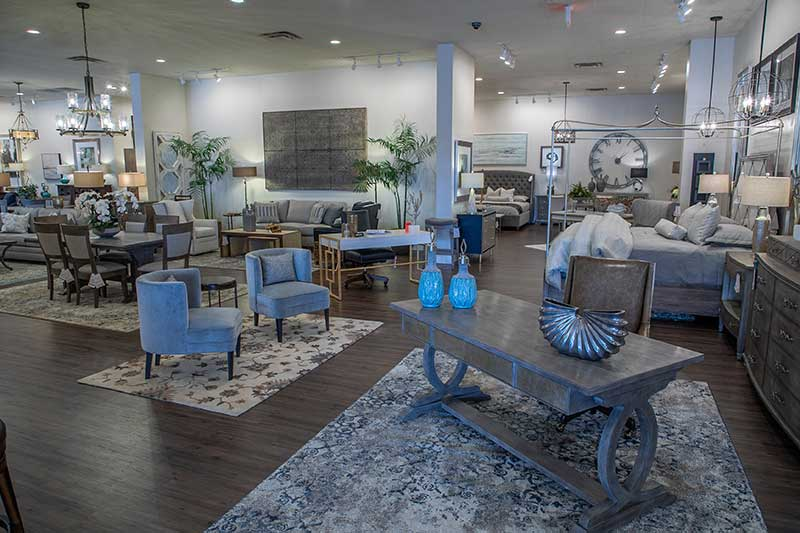Fairfield Desk, Tuscany Fine Furnishings, Roswell, GA