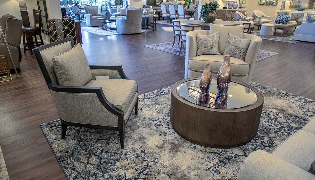 Pioneering Technology — A Win for Tuscany Fine Furnishings