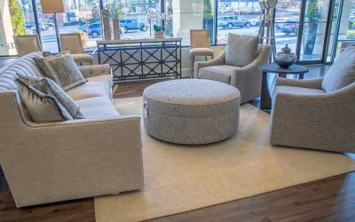 Tuscany Fine Furnishings Offers a Unique Customer Shopping Experience